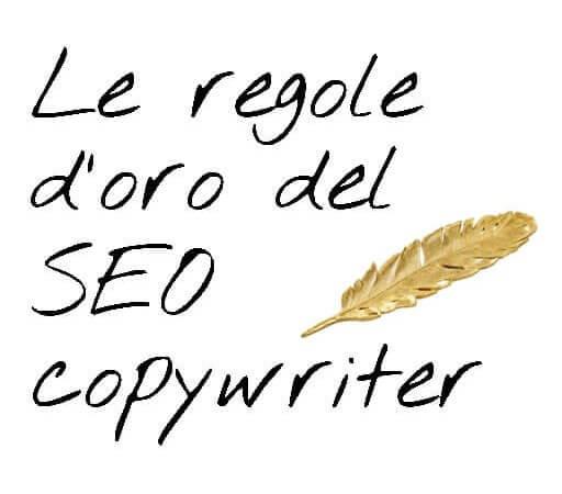 le regole d'oro del seo copywriter